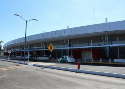 Aeropuerto Mazatlán