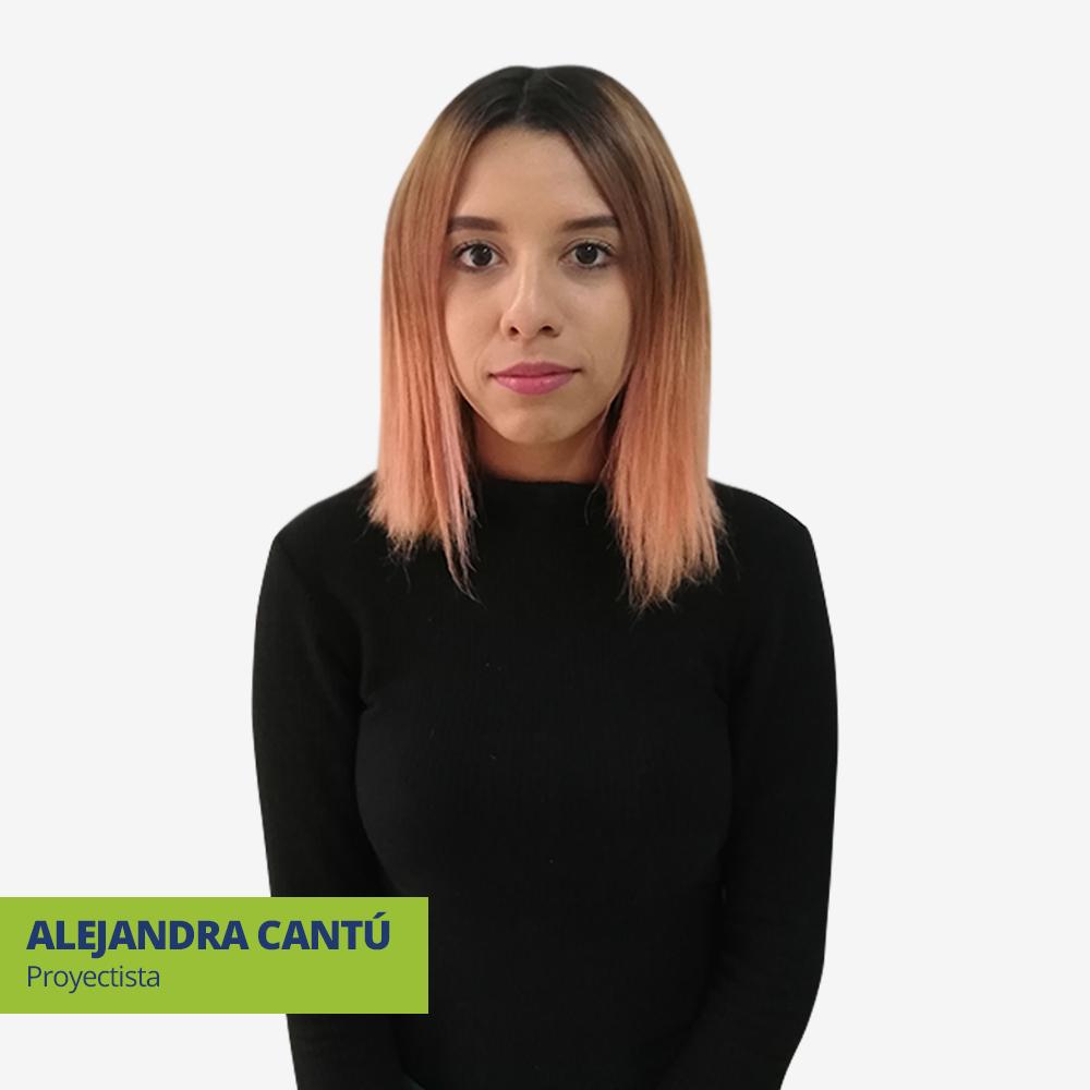 Alejandra Cantú