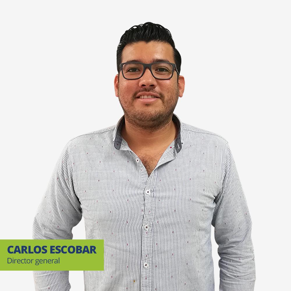 Carlos Escobar